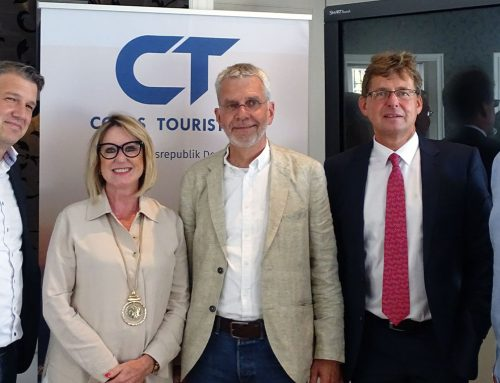 CT-Meeting am 06. Juli in Frankfurt